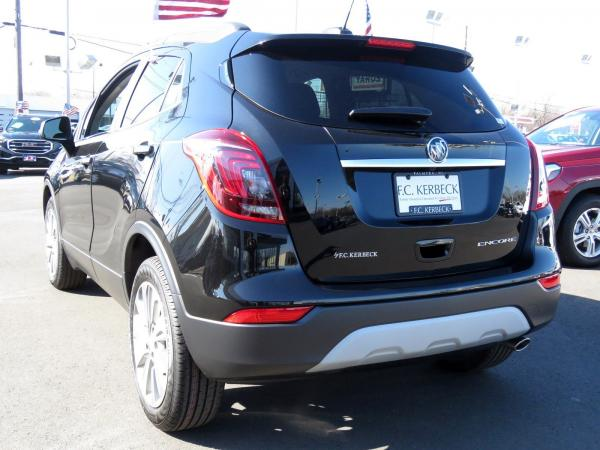 New 2019 Buick Encore Preferred for sale Sold at F.C. Kerbeck Bentley Palmyra N.J. in Palmyra NJ 08065 4