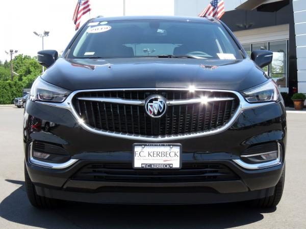 New 2019 Buick Enclave Preferred for sale $41,690 at F.C. Kerbeck Bentley Palmyra N.J. in Palmyra NJ 08065 3