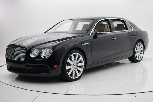 Used Used 2015 Bentley Flying Spur V8 for sale $115,880 at Bentley Palmyra N.J. in Palmyra NJ