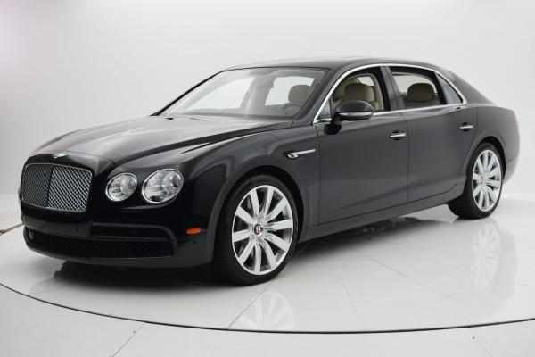 Used 2015 Bentley Flying Spur V8 for sale $115,880 at Bentley Palmyra N.J. in Palmyra NJ 08065 2