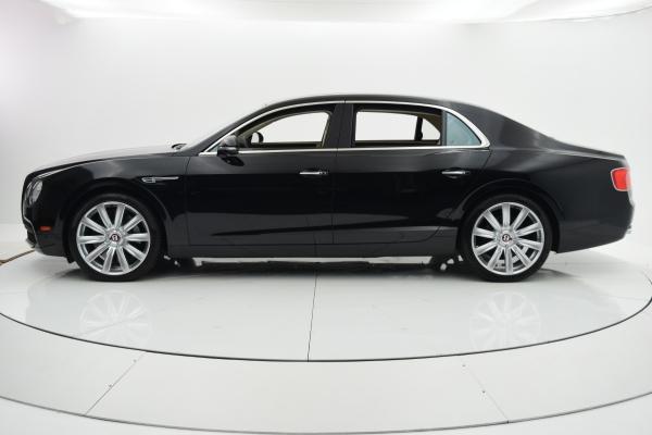 Used 2015 Bentley Flying Spur V8 for sale $115,880 at Bentley Palmyra N.J. in Palmyra NJ 08065 3