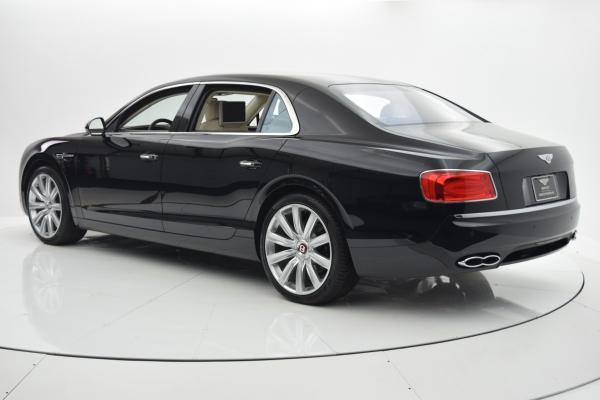 Used 2015 Bentley Flying Spur V8 for sale $115,880 at Bentley Palmyra N.J. in Palmyra NJ 08065 4