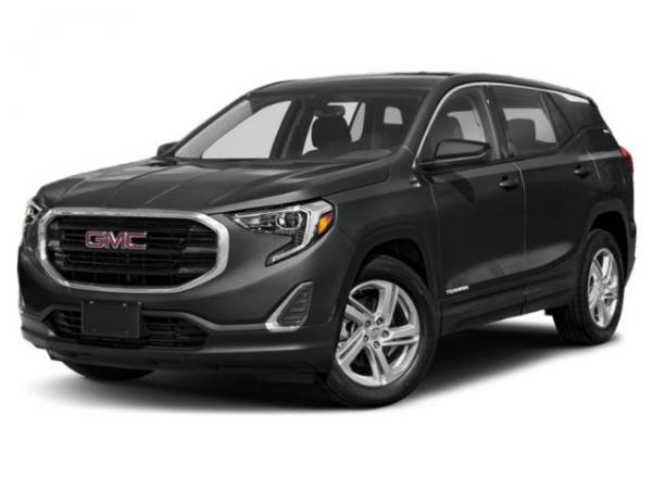 New 2019 GMC Terrain SLE for sale $33,555 at F.C. Kerbeck Bentley Palmyra N.J. in Palmyra NJ 08065 2