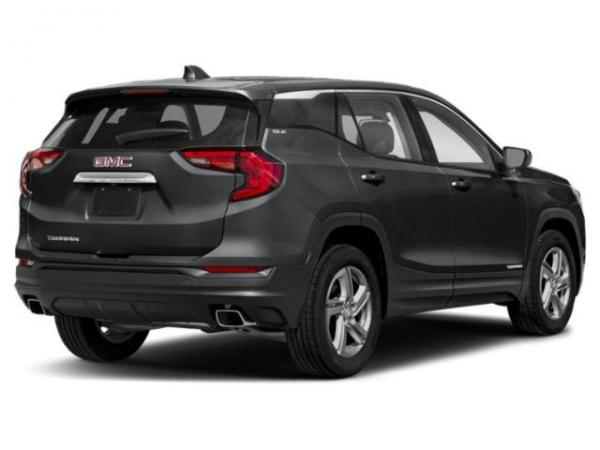 New 2019 GMC Terrain SLE for sale $33,555 at F.C. Kerbeck Bentley Palmyra N.J. in Palmyra NJ 08065 3