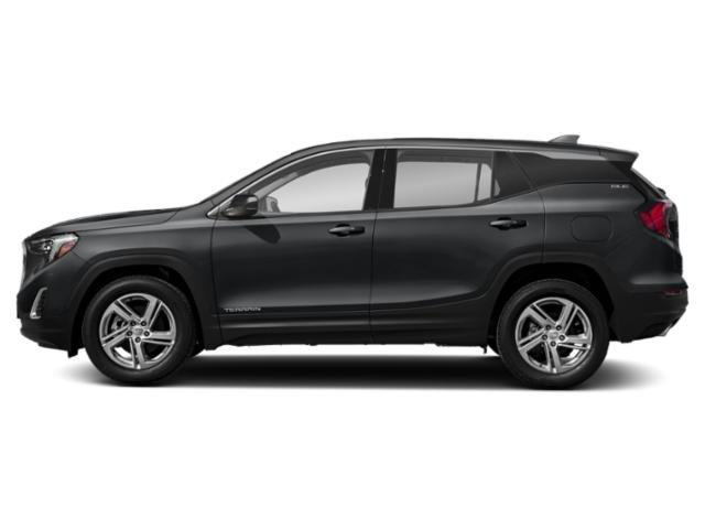 New 2019 GMC Terrain SLE for sale $33,555 at F.C. Kerbeck Bentley Palmyra N.J. in Palmyra NJ 08065 1