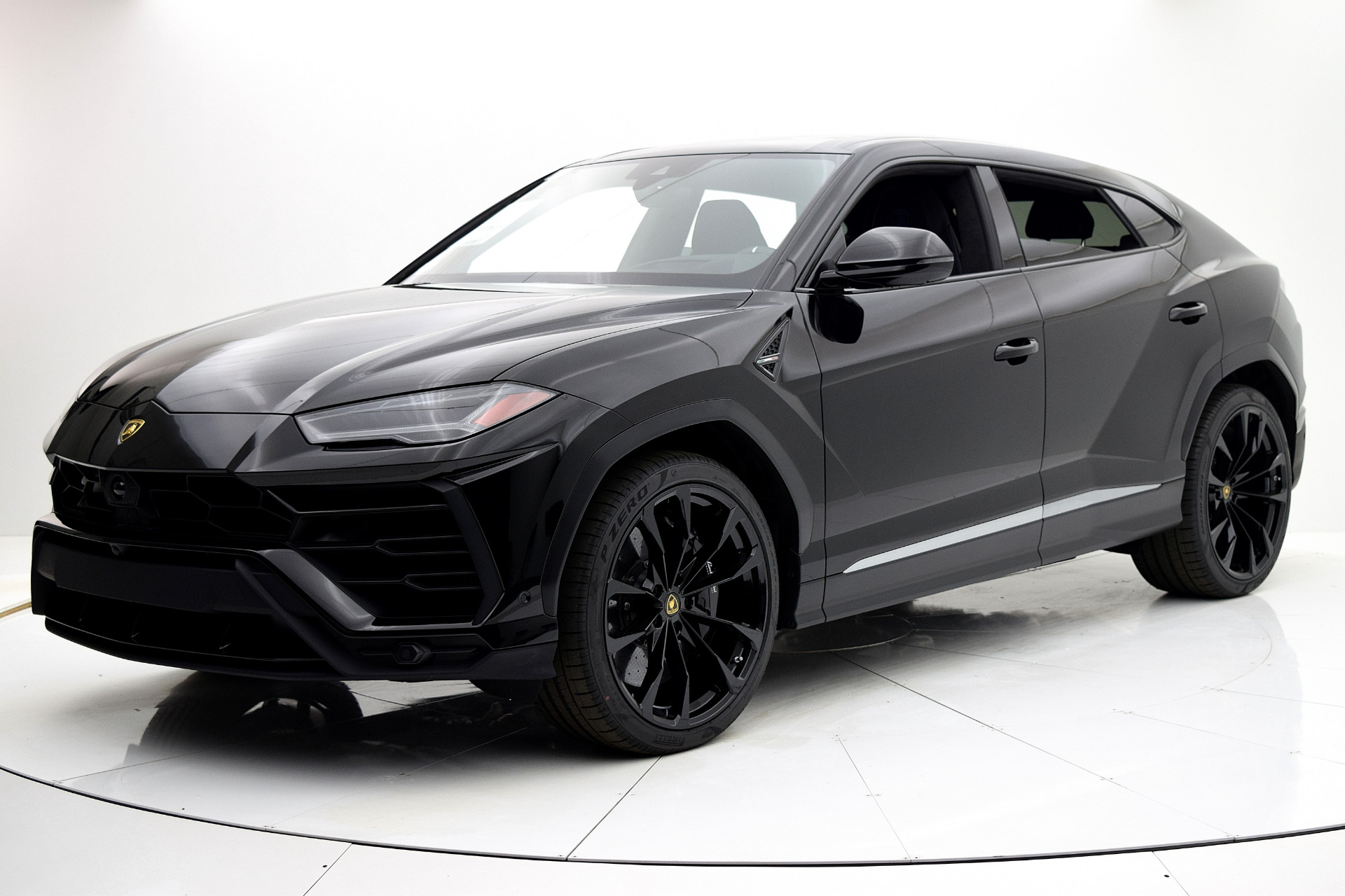 New 2019 Lamborghini Urus for sale Sold at F.C. Kerbeck Bentley Palmyra N.J. in Palmyra NJ 08065 2