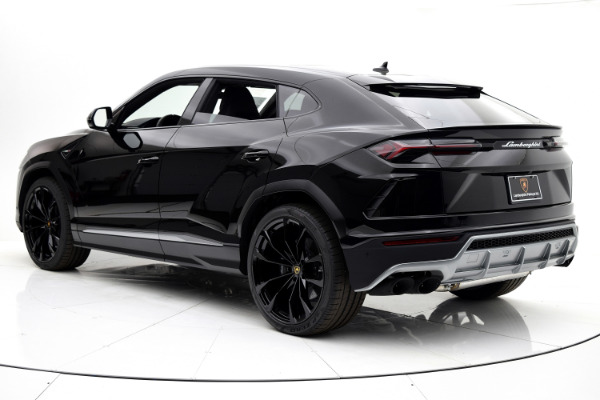 New 2019 Lamborghini Urus for sale Sold at F.C. Kerbeck Bentley Palmyra N.J. in Palmyra NJ 08065 4
