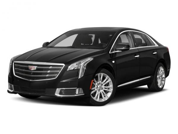 Used 2018 Cadillac XTS Luxury for sale $30,550 at F.C. Kerbeck Bentley Palmyra N.J. in Palmyra NJ 08065 4