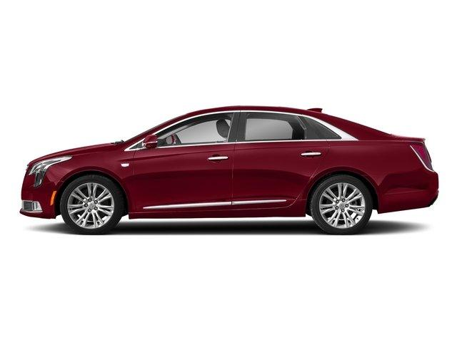 Used 2018 Cadillac XTS Luxury for sale $30,550 at F.C. Kerbeck Bentley Palmyra N.J. in Palmyra NJ 08065 1