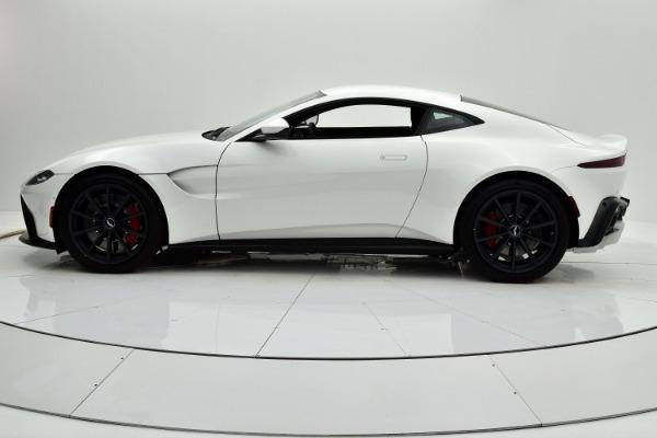 Used 2020 Aston Martin Vantage for sale $144,880 at Bentley Palmyra N.J. in Palmyra NJ 08065 3