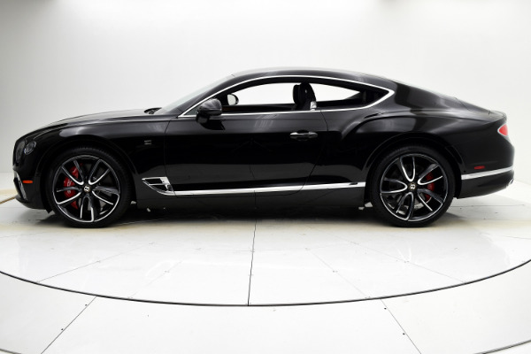 Used 2020 Bentley Continental GT First Edition for sale Sold at Bentley Palmyra N.J. in Palmyra NJ 08065 3