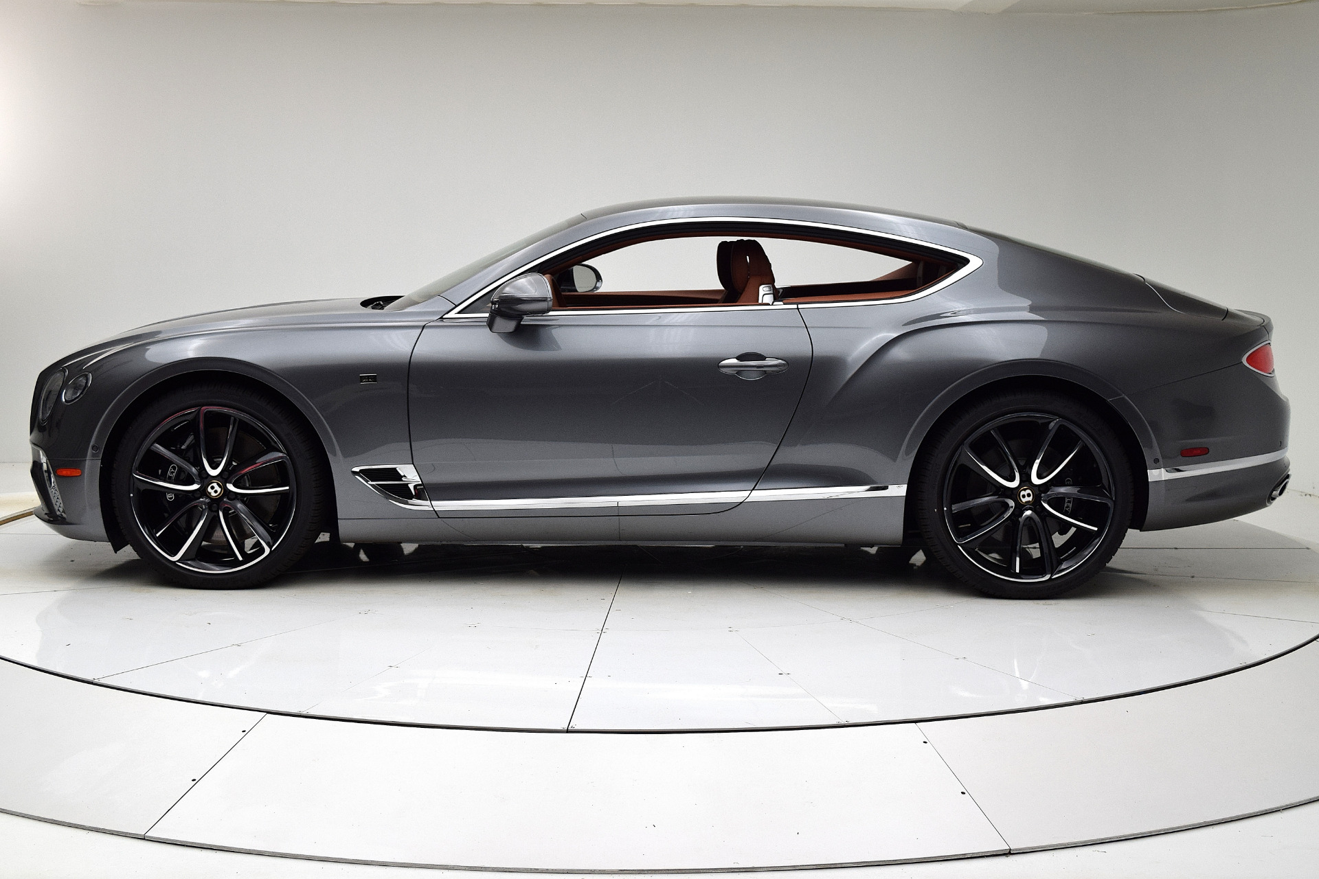 New 2020 Bentley Continental Gt V8 Coupe First Edition For Sale 266 140 Bentley Palmyra N J Stock 20be124