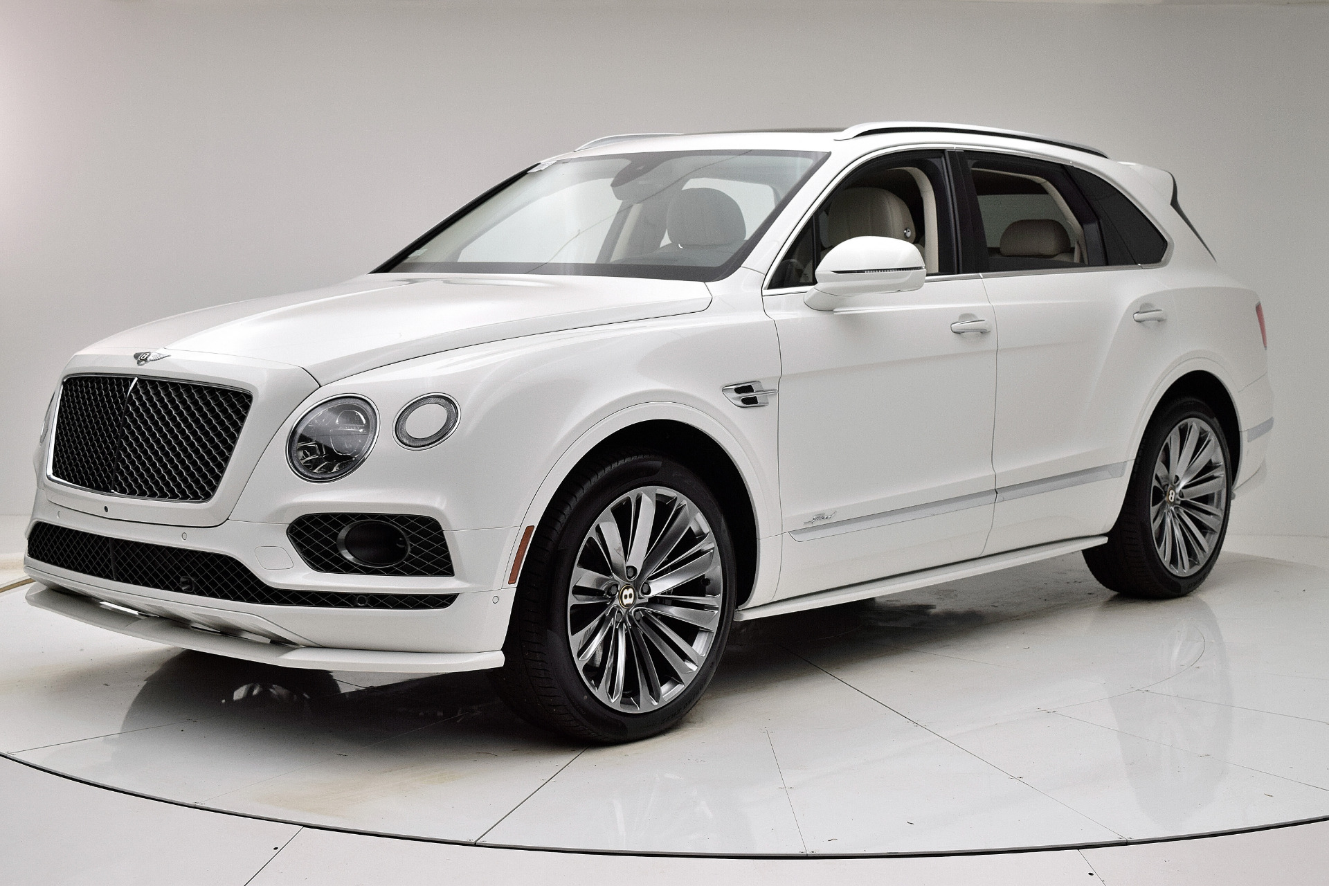 New 2020 Bentley Bentayga Speed For Sale 259 300 Bentley Palmyra N J Stock 20be131