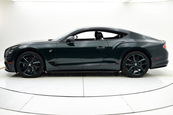 Used 2020 Bentley Continental GT Number 9 Edition for sale Sold at Bentley Palmyra N.J. in Palmyra NJ 08065 3