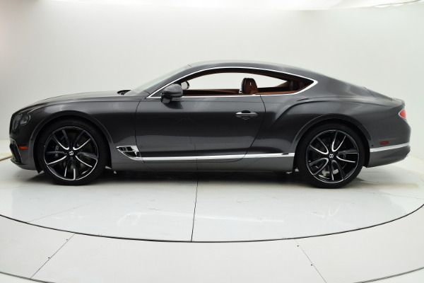 New 2020 Bentley Continental GT W12 Coupe for sale Sold at Bentley Palmyra N.J. in Palmyra NJ 08065 3