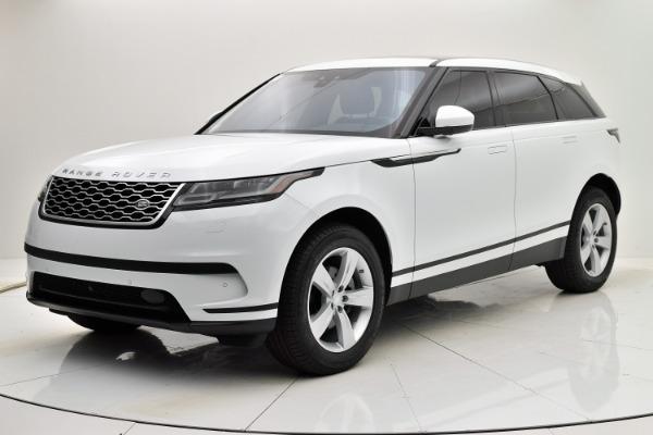 Used 2019 Land Rover Range Rover Velar S for sale Sold at Bentley Palmyra N.J. in Palmyra NJ 08065 2