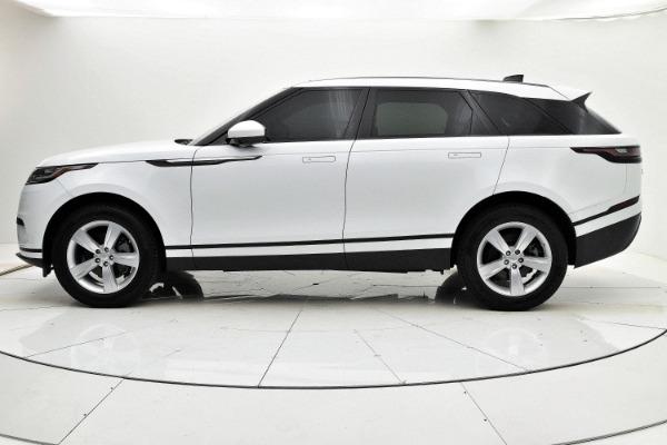 Used 2019 Land Rover Range Rover Velar S for sale Sold at Bentley Palmyra N.J. in Palmyra NJ 08065 3