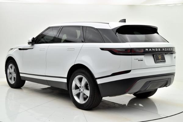 Used 2019 Land Rover Range Rover Velar S for sale Sold at Bentley Palmyra N.J. in Palmyra NJ 08065 4