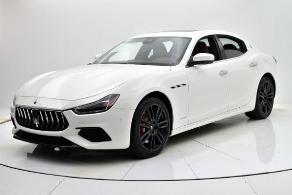 Used Used 2020 Maserati Ghibli S Q4 GranSport for sale $71,880 at Bentley Palmyra N.J. in Palmyra NJ