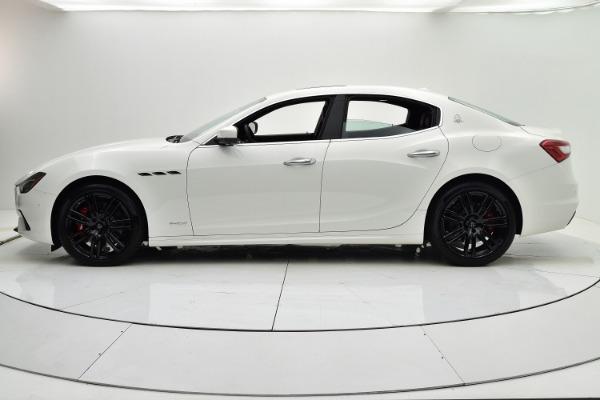 Used 2020 Maserati Ghibli S Q4 GranSport for sale $71,880 at Bentley Palmyra N.J. in Palmyra NJ 08065 3