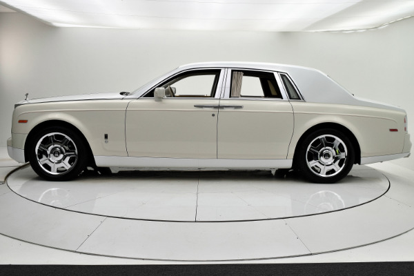 Used 2007 Rolls-Royce Phantom for sale $99,880 at Bentley Palmyra N.J. in Palmyra NJ 08065 3
