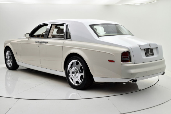 Used 2007 Rolls-Royce Phantom for sale $99,880 at Bentley Palmyra N.J. in Palmyra NJ 08065 4