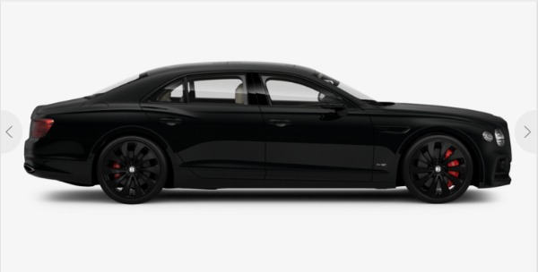 New 2021 Bentley Flying Spur V8 for sale $241,080 at Bentley Palmyra N.J. in Palmyra NJ 08065 3