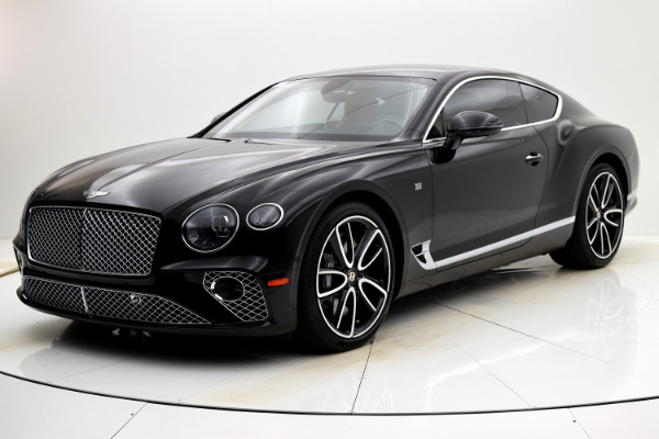 Used 2020 Bentley Continental GT V8 First Edition for sale Sold at Bentley Palmyra N.J. in Palmyra NJ 08065 2