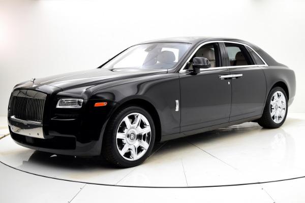 Used 2012 Rolls-Royce Ghost for sale Sold at Bentley Palmyra N.J. in Palmyra NJ 08065 2