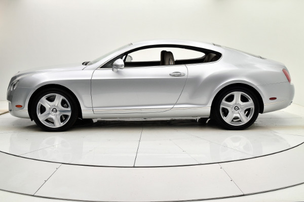 Used 2010 Bentley Continental GT Coupe for sale Sold at Bentley Palmyra N.J. in Palmyra NJ 08065 3