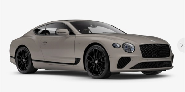 New 2021 Bentley Continental GT V8 Coupe for sale $262,540 at Bentley Palmyra N.J. in Palmyra NJ 08065 2