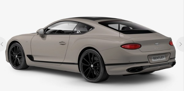 New 2021 Bentley Continental GT V8 Coupe for sale $262,540 at Bentley Palmyra N.J. in Palmyra NJ 08065 4