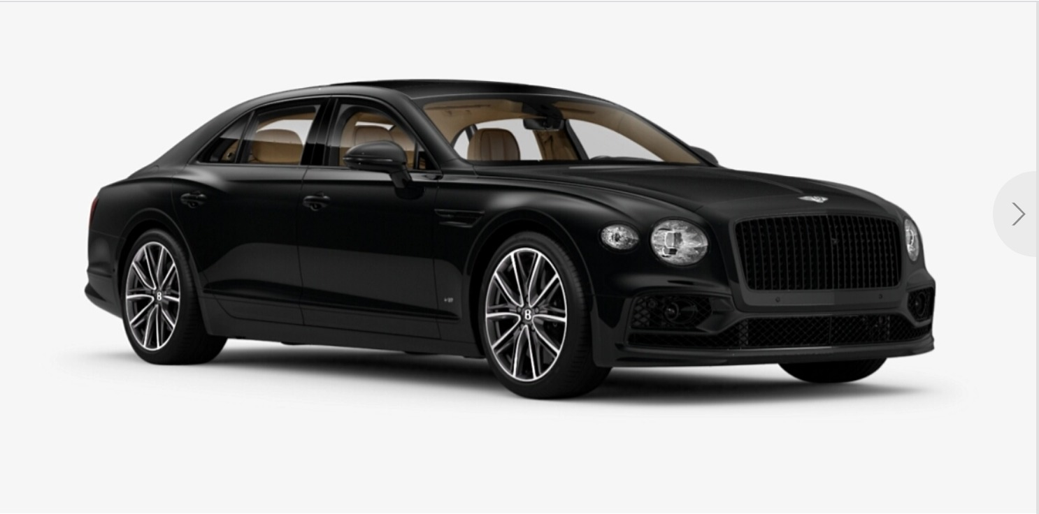 New 2021 Bentley Flying Spur V8 for sale $229,400 at Bentley Palmyra N.J. in Palmyra NJ 08065 2