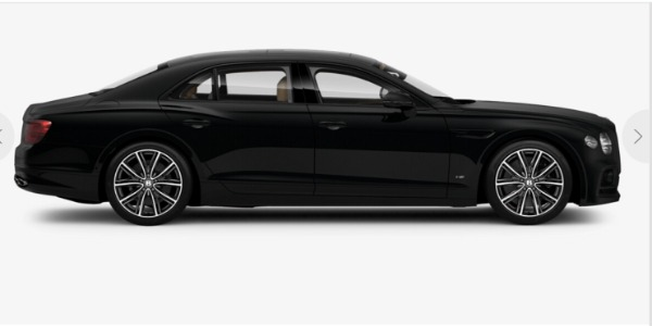 New 2021 Bentley Flying Spur V8 for sale $229,400 at Bentley Palmyra N.J. in Palmyra NJ 08065 3