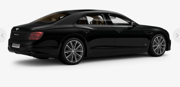 New 2021 Bentley Flying Spur V8 for sale $229,400 at Bentley Palmyra N.J. in Palmyra NJ 08065 4