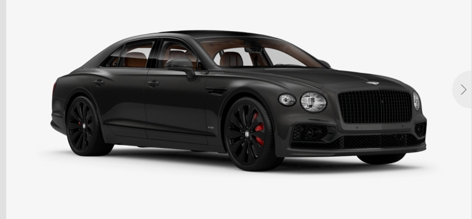 New 2021 Bentley Flying Spur W12 for sale $285,270 at Bentley Palmyra N.J. in Palmyra NJ 08065 2