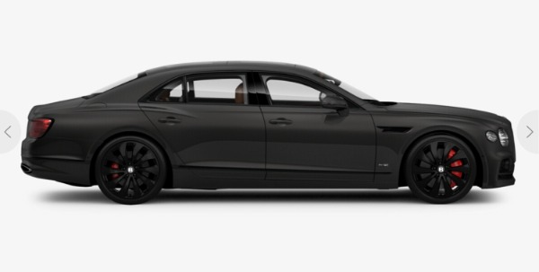 New 2021 Bentley Flying Spur W12 for sale $285,270 at Bentley Palmyra N.J. in Palmyra NJ 08065 3