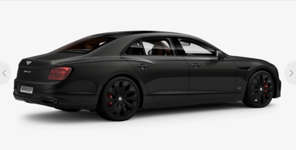 New 2021 Bentley Flying Spur W12 for sale $285,270 at Bentley Palmyra N.J. in Palmyra NJ 08065 4