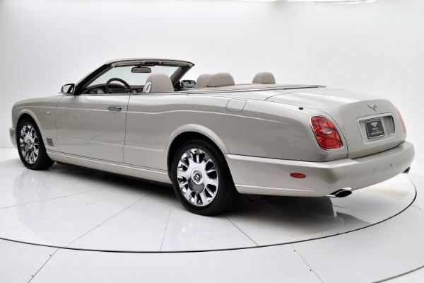 Used 2008 Bentley Azure for sale Sold at Bentley Palmyra N.J. in Palmyra NJ 08065 4