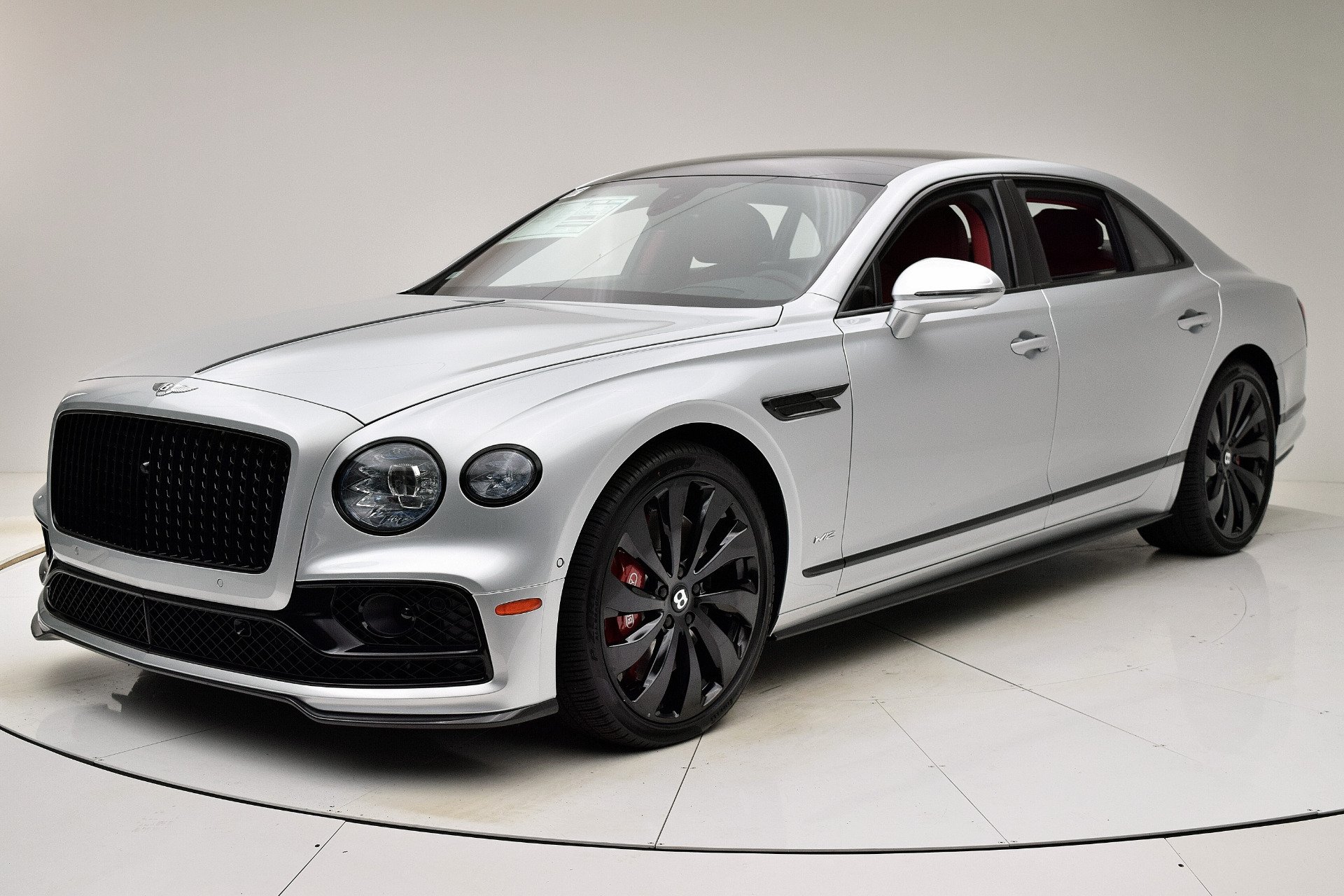 New 2021 Bentley Flying Spur W12 for sale Call for price at Bentley Palmyra N.J. in Palmyra NJ 08065 2