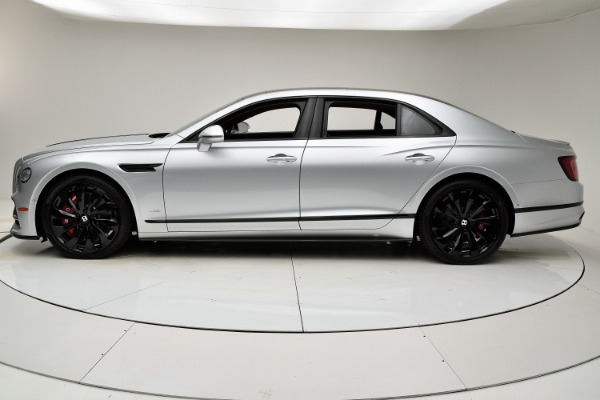 New 2021 Bentley Flying Spur W12 for sale Call for price at Bentley Palmyra N.J. in Palmyra NJ 08065 3
