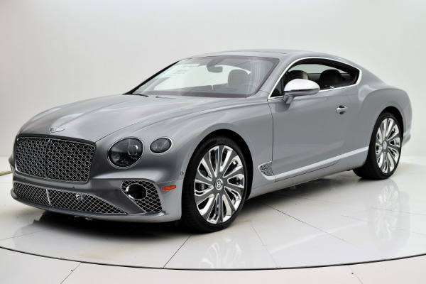 New 2021 Bentley Continental GT V8 Mulliner Coupe for sale Call for price at Bentley Palmyra N.J. in Palmyra NJ 08065 2