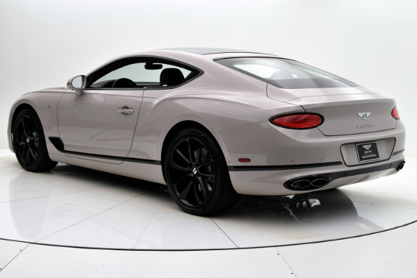 New 2021 Bentley Continental GT V8 for sale Call for price at Bentley Palmyra N.J. in Palmyra NJ 08065 4