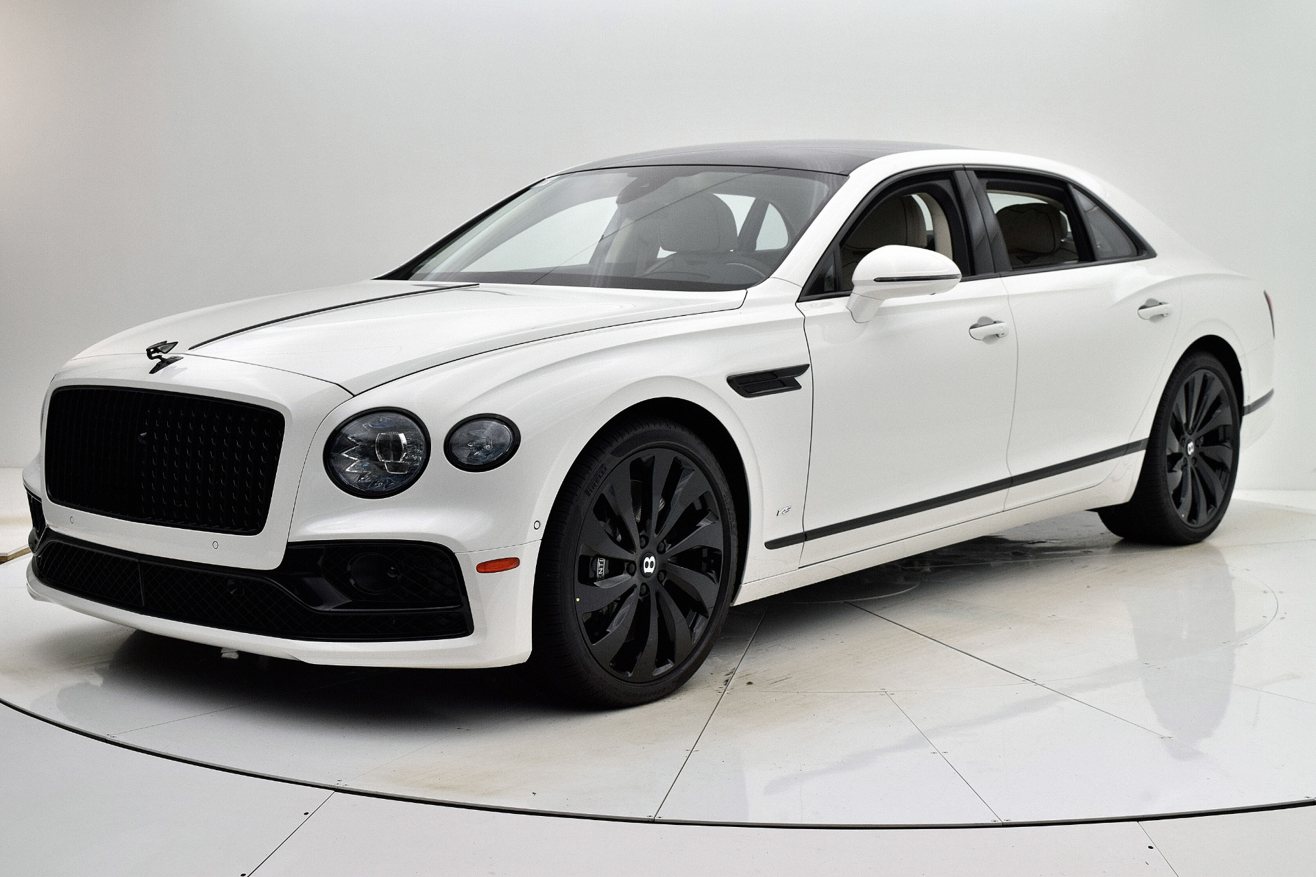 New 2022 Bentley Flying Spur V8 for sale Sold at Bentley Palmyra N.J. in Palmyra NJ 08065 2