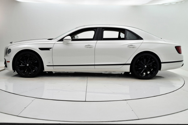 New 2022 Bentley Flying Spur V8 for sale Sold at Bentley Palmyra N.J. in Palmyra NJ 08065 3