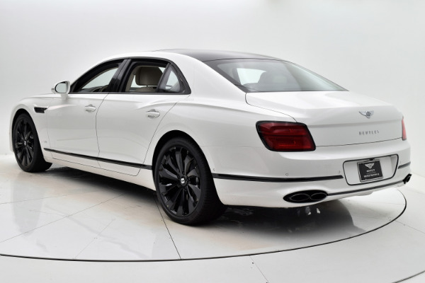 New 2022 Bentley Flying Spur V8 for sale Sold at Bentley Palmyra N.J. in Palmyra NJ 08065 4