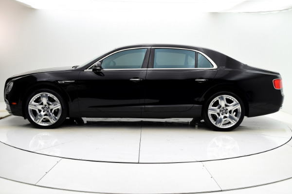 Used 2014 Bentley Flying Spur W12 for sale Sold at Bentley Palmyra N.J. in Palmyra NJ 08065 3