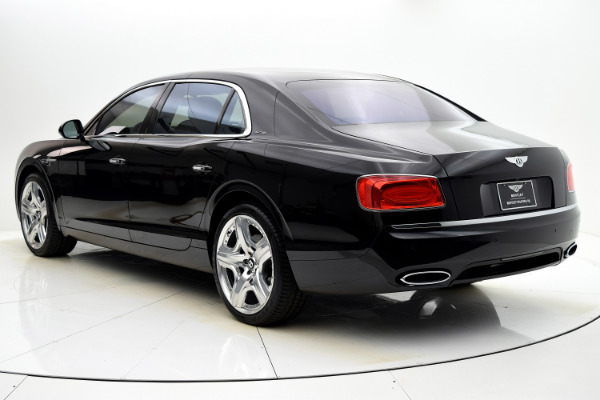 Used 2014 Bentley Flying Spur W12 for sale Sold at Bentley Palmyra N.J. in Palmyra NJ 08065 4