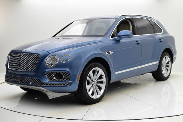 Used Used 2017 Bentley Bentayga W12 for sale <s>$250,790</s> | <span style='color: red;'>$124,880</span> at F.C. Kerbeck Bentley Palmyra N.J. in Palmyra NJ