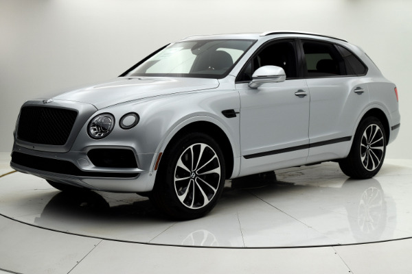 Used Used 2018 Bentley Bentayga Activity Edition for sale <s>$236,520</s> | <span style='color: red;'>$135,880</span> at F.C. Kerbeck Bentley Palmyra N.J. in Palmyra NJ